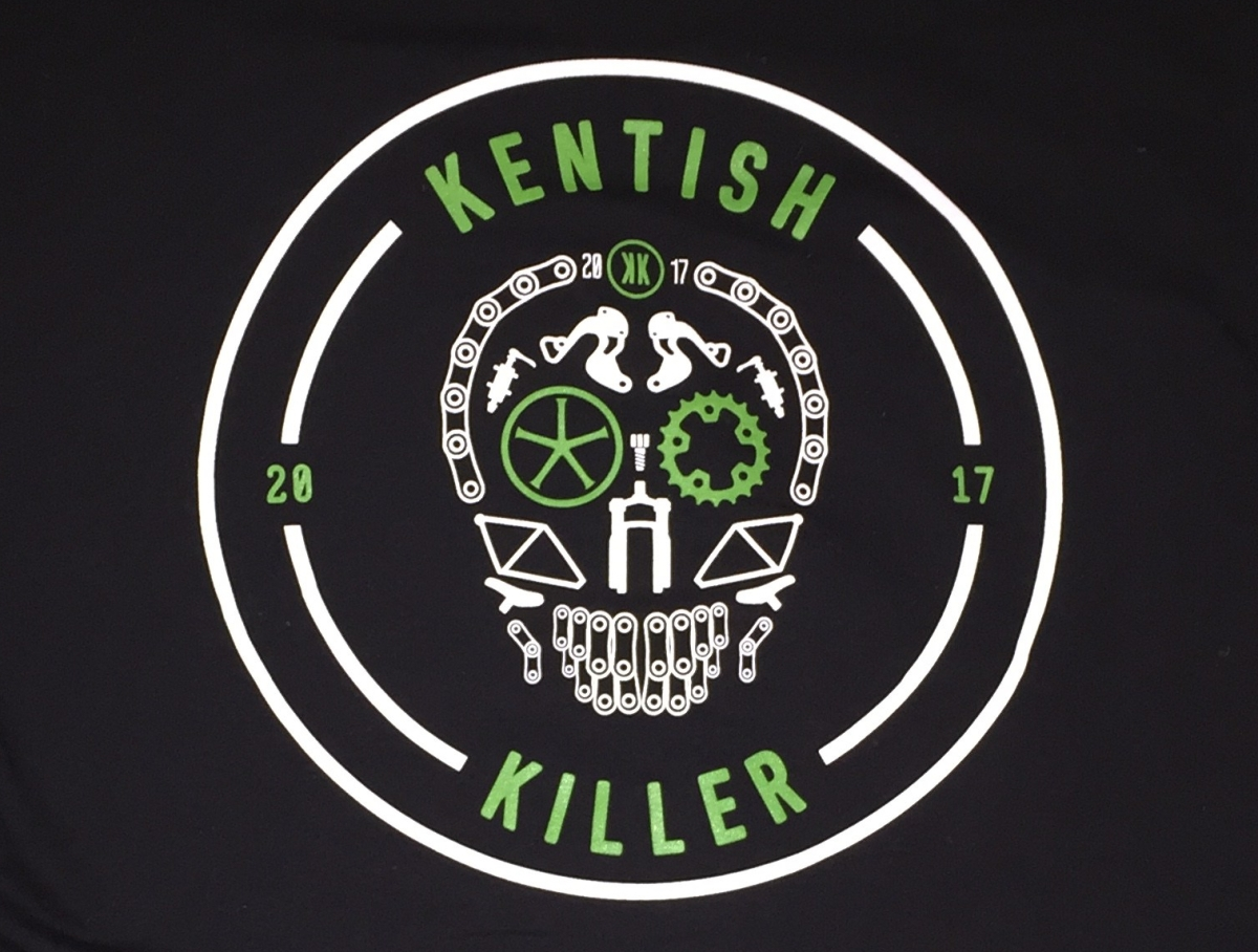 The Kentish Killer